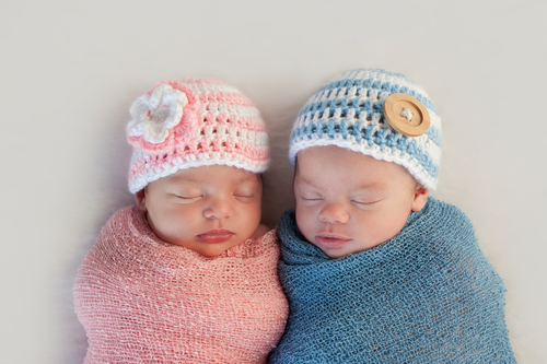 Expecting Twins? Plan Ahead